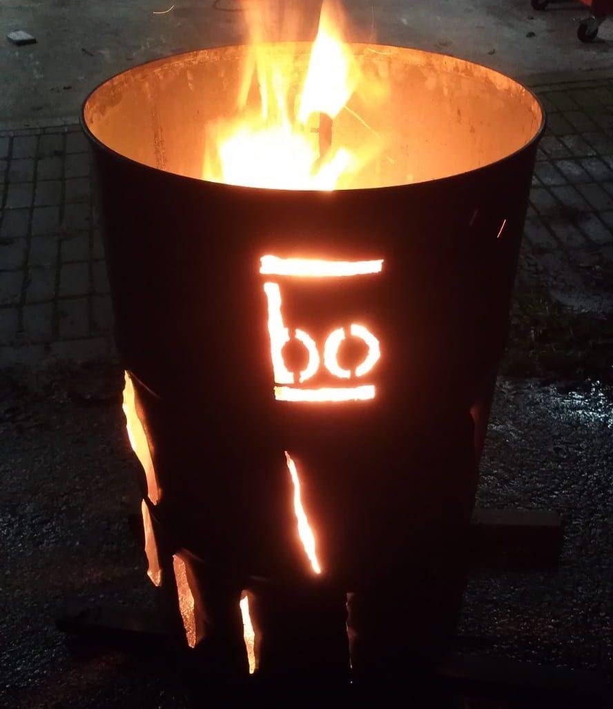 Projekt B.O.S.C. Bus: Weihnachtsfeier