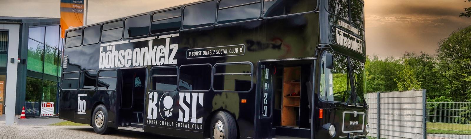 Projekt B.O.S.C. Bus: Hauptuntersuchung
