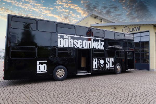 BOSC Bus Revival Aktion Hauptuntersuchung 03