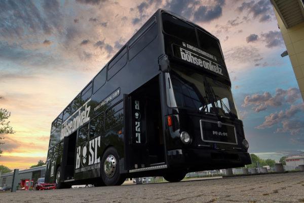 BOSC Bus Revival Aktion Hauptuntersuchung 04
