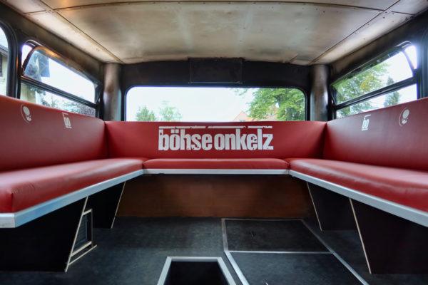 BOSC Bus Revival Aktion Hauptuntersuchung 08