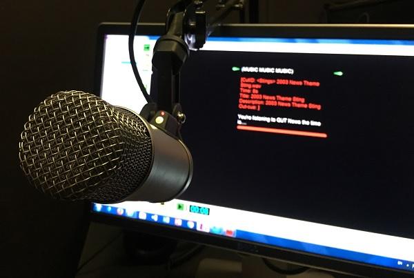 B.O.S.C. Radio: Volume 1