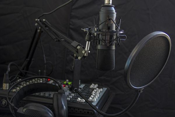 B.O.S.C. Radio: Volume 2