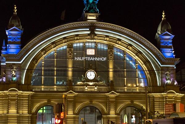 Unterstützung Drogennothilfe Frankfurt/Main